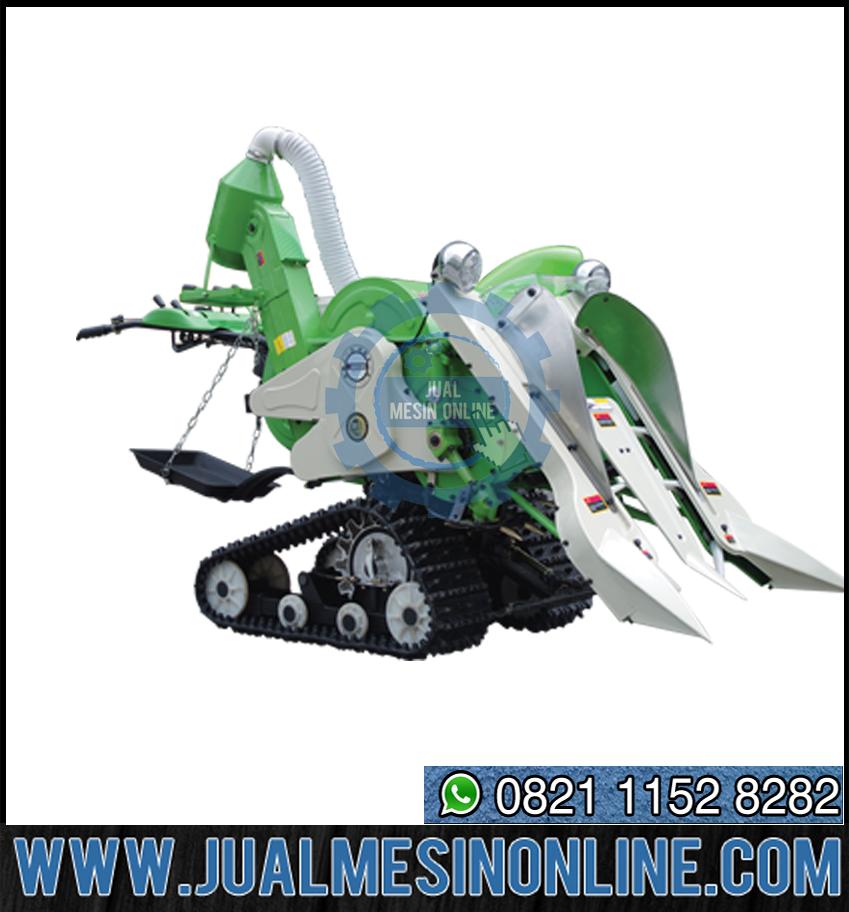 Mesin Traktor TASCO SR177F/P COMBINE HARVESTER BERKUALITAS