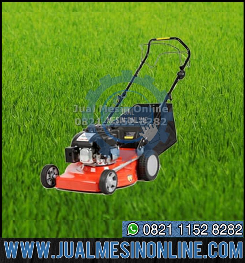 Mesin Potong Rumput Dorong- Lawn Mower Tasco TLM 18 E Berkualitas