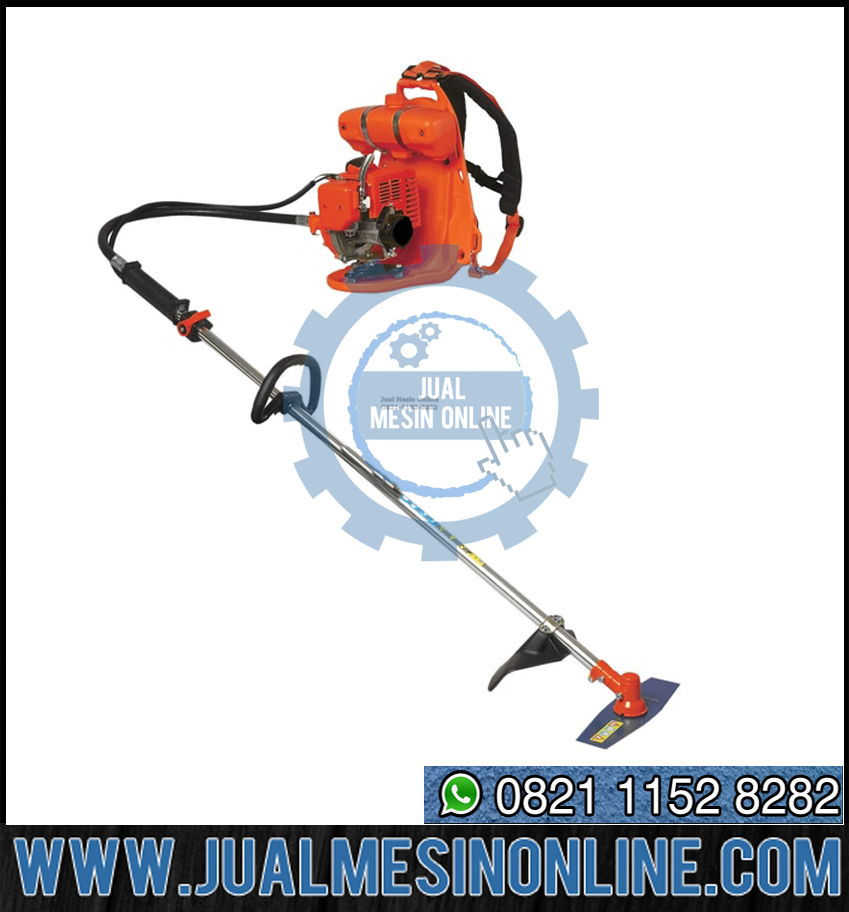 Mesin Pemotong Rumput – Brush Cutter Tsuyaku TK338 Berkualitas & Murah