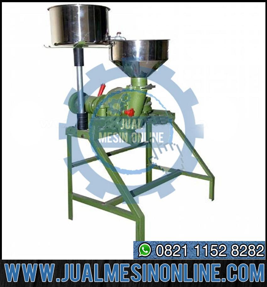 GRINDING MACHINE / GILINGAN CABE (KD-5T) BERKUALITAS